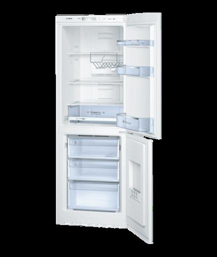 Congeladores Bosch