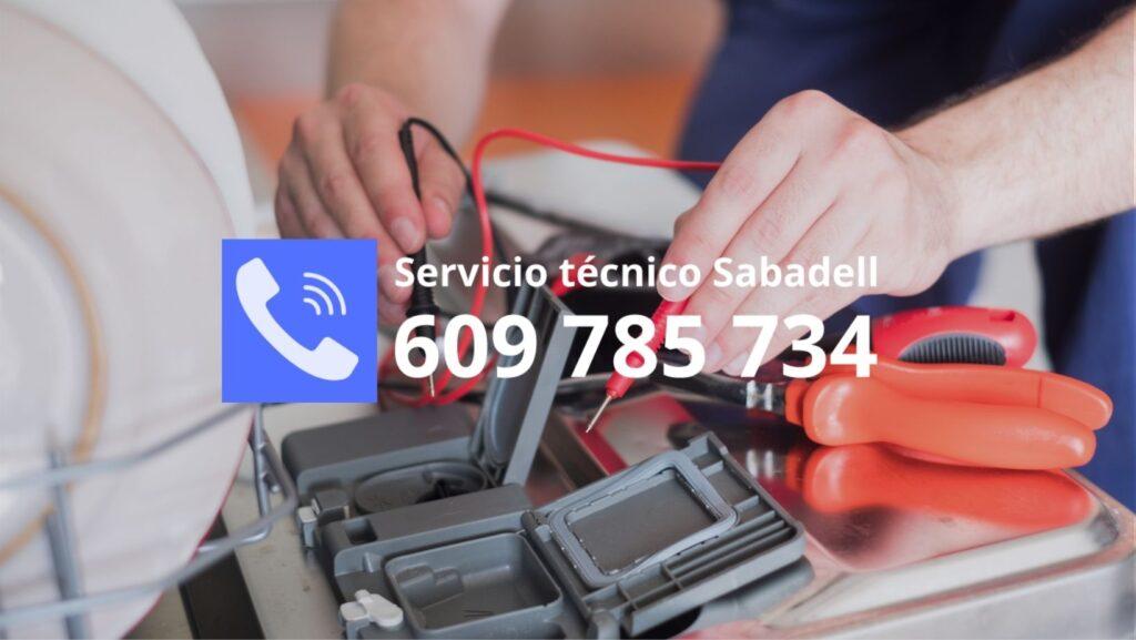 Servicio tecnico sabadell telefono