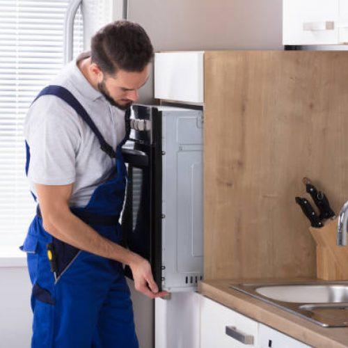 Servicio técnico balay hornos