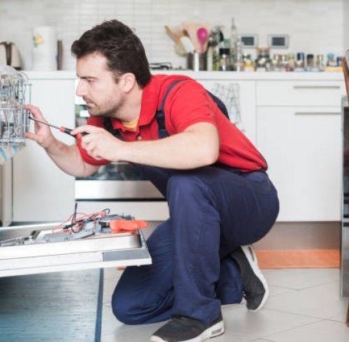 Servicio técnico balay lavavajillas